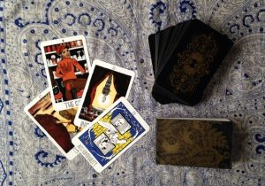 the collective tarot